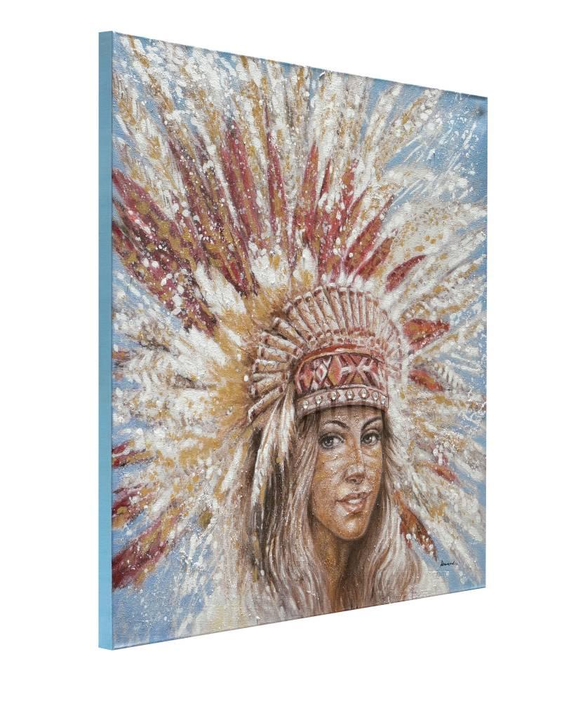 Dipinto a215 100×100