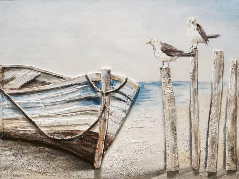 Dipinto art. w843 90×120