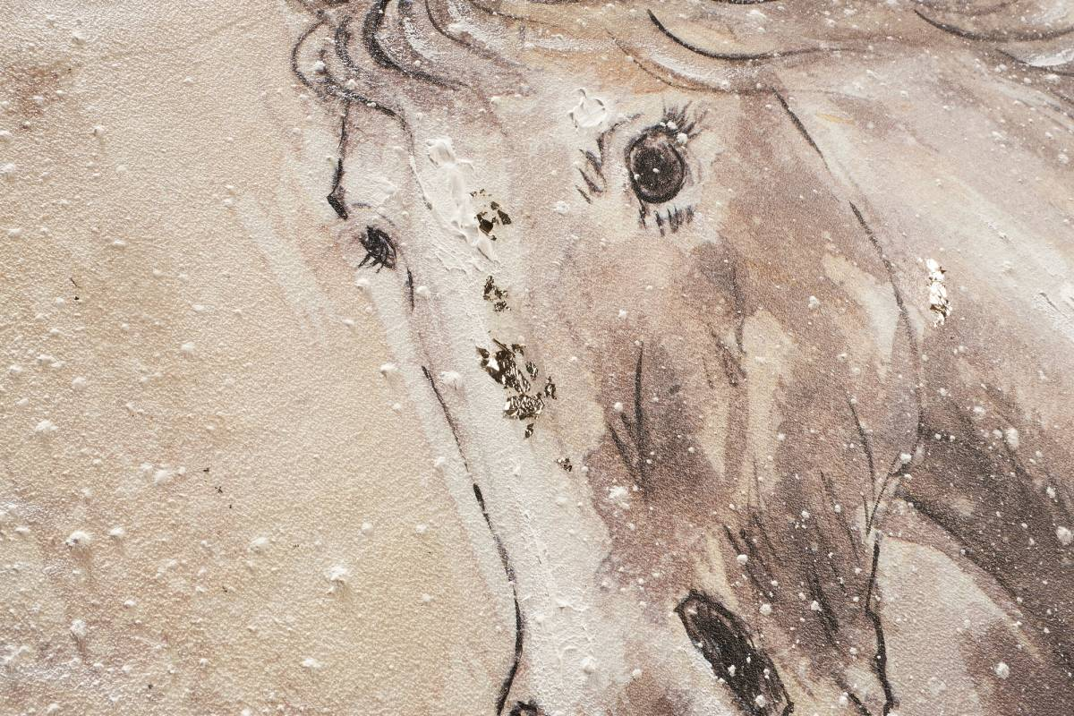 Dipinto art. w848 100×150
