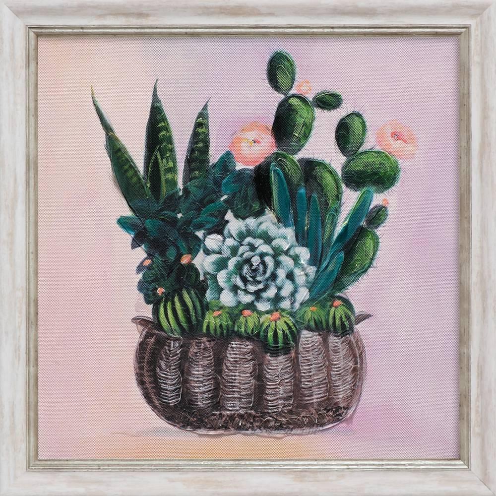 Dipinto art. z610 30×30