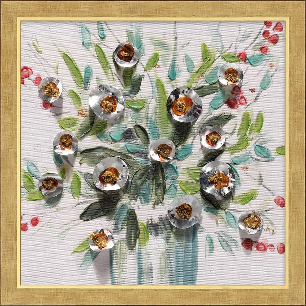 Dipinto art. z611 30×30