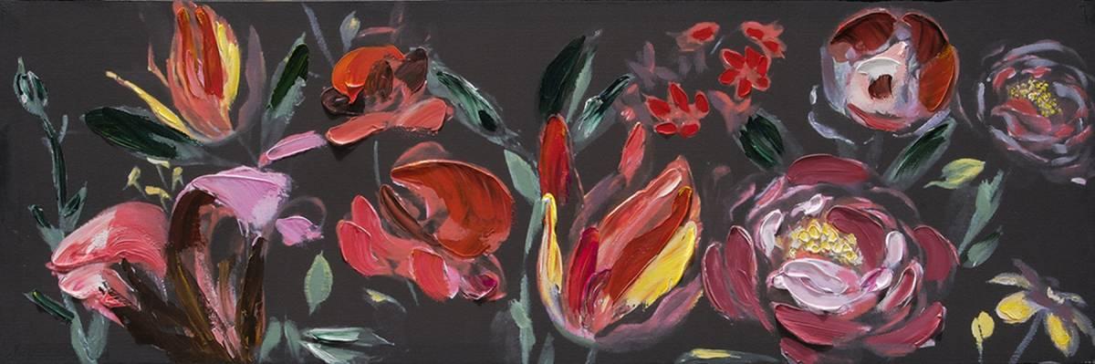 Dipinto art. z618 30×90