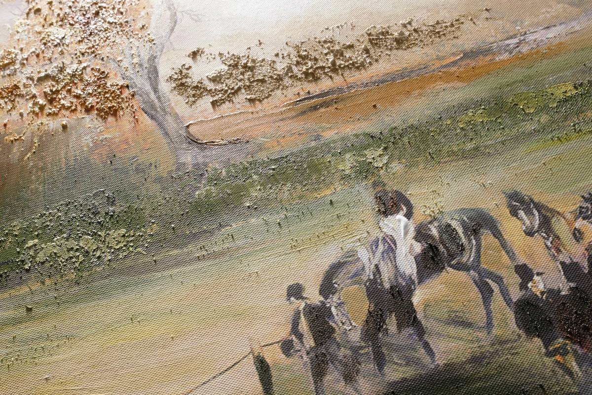 Dipinto art. z639 60×90